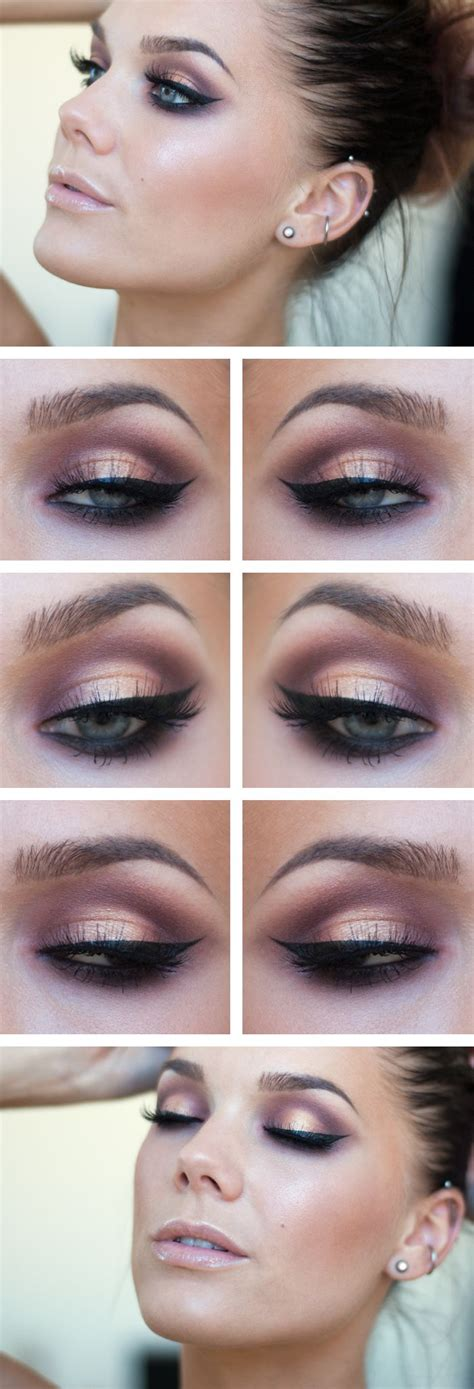 Eyeshadow Daily simple yet stylish light makeup ideas to try for daily