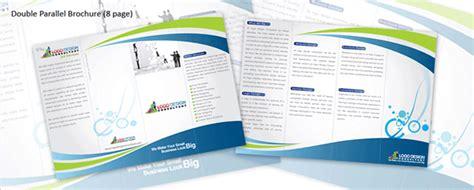 flyer design software uk brochure designs sles design exles brochu on