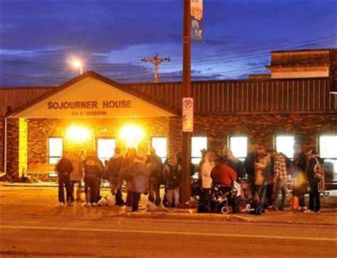 Sojourner House by Sojourner House Eau Homeless Shelter Catholic