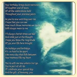 Happy birthday in heaven grandma quotes quot happy birthday in heaven quot kp