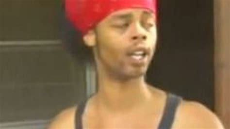 the bed intruder merry christmas from antoine dodson the quot bed intruder