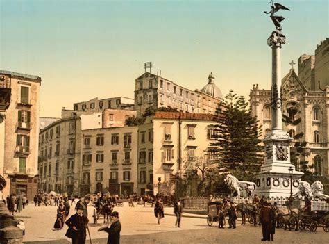 Italian Language Archives Explore Naples Italy History Gallery