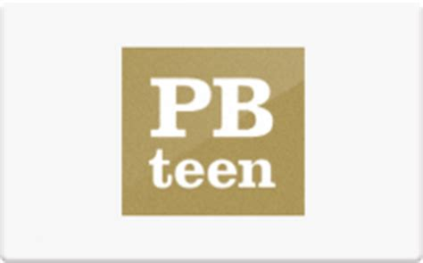 Where Are Pottery Barn Gift Cards Sold - buy pottery barn teen gift cards raise