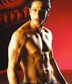 Shahrukh Khan Body