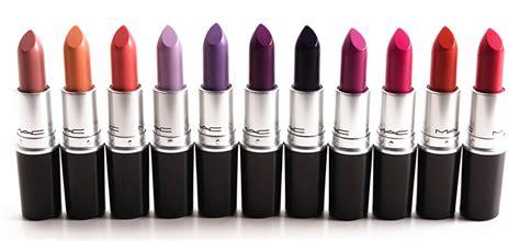 She Matte Lipstick Lasting 24h Like Mac blue nectar mac lipstick review justlikeheaven
