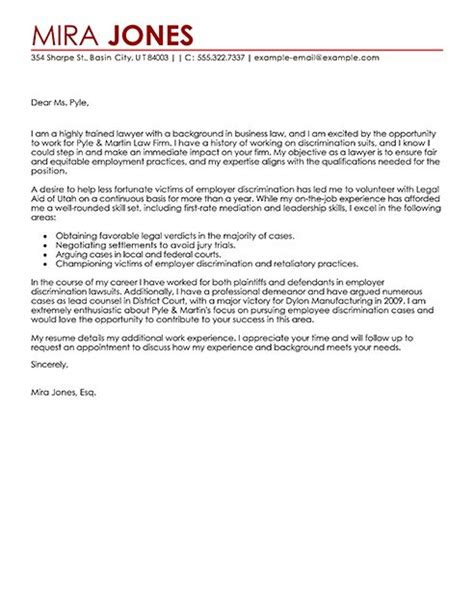 cover letter sle for lawyer cover letter for lawyer 28 images lawyer for resume
