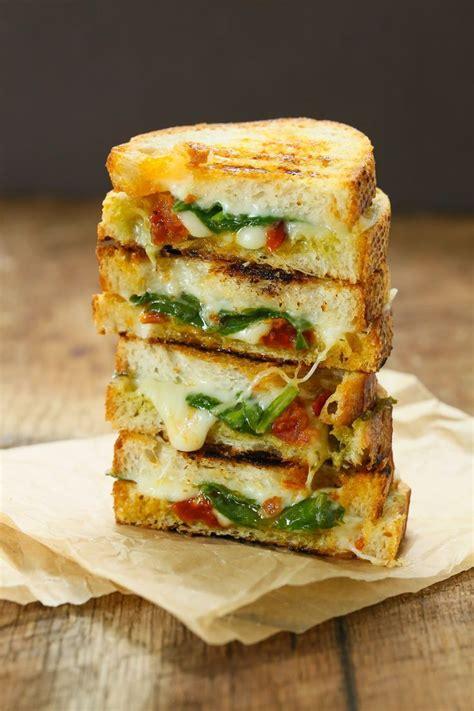 gourmet vegetarian sandwich recipes 17 best ideas about gourmet sandwiches on