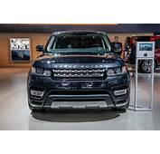 2016 Range Rover Sport Interior And Exterior