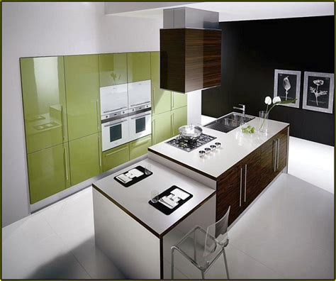 Kitchen Island With Cooktop Ideas   Home Design Ideas