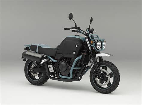 rugged motorcycle rugged motorcycle concepts honda bulldog
