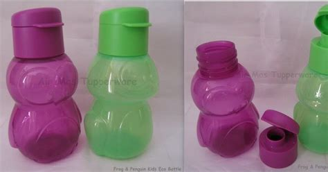 Tupperware Pinguin air tupperware collection frog pinguin eco