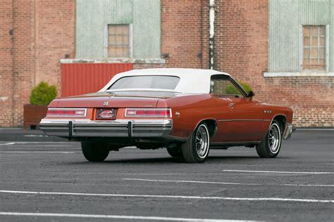 1975 buick lesabre fast lane classic cars