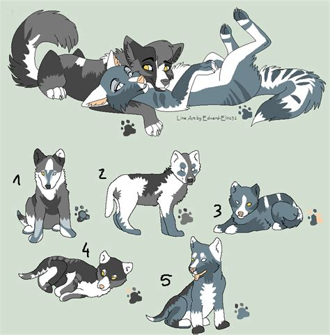 wolf maker design your own wolf make your own anime wolf pack www pixshark com images