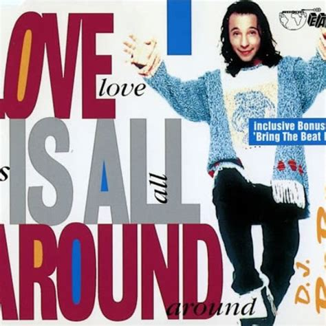 good life extended blockbusta mp3 free download 4 16mb download now dj bobo love is all around remix