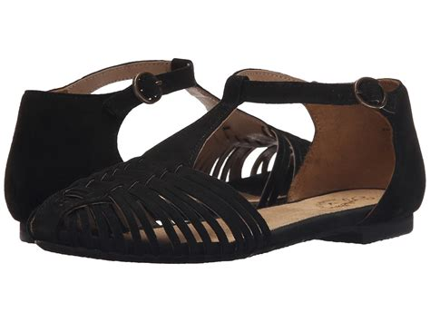 Motix Air Toe Black White retro sandals vintage and new style shoes