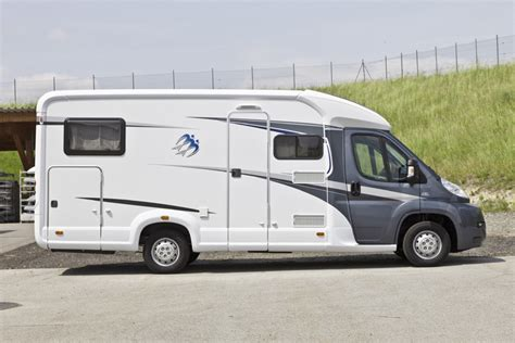 southdowns motorhome news knaus motorhomes re launched
