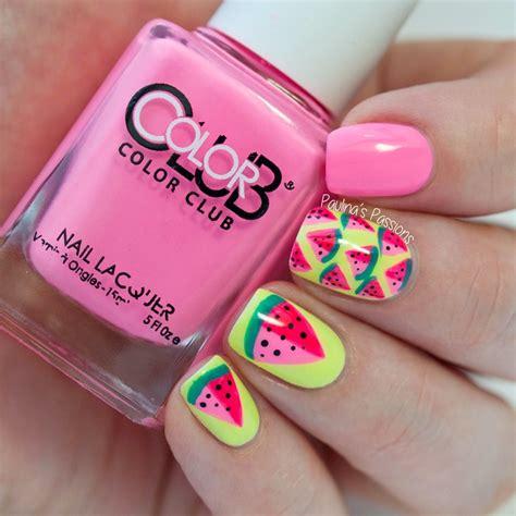 new summer nail art designs nail color trends 2014 2015 high latest summer nail art designs trends collection 2018 2019