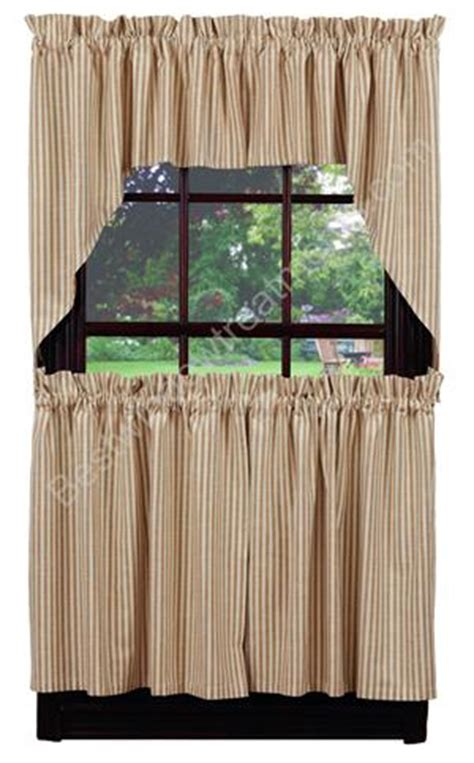 36 in length curtains 36 quot inch length tier curtains bestwindowtreatments com