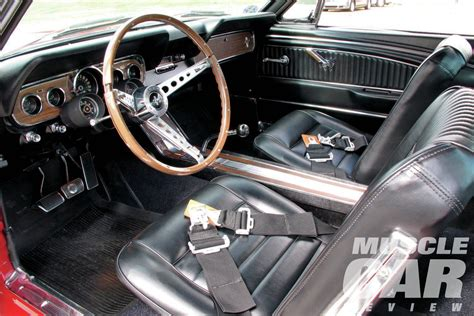 1966 Ford Mustang Interior by 301 Moved Permanently