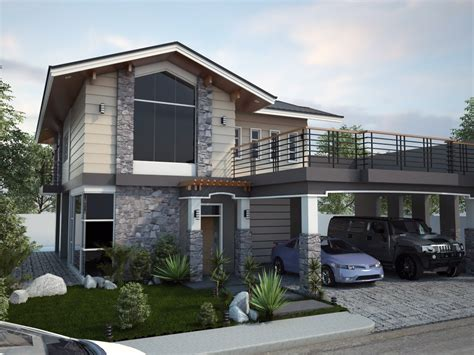 pinewoods house and lot subdivision baguio city