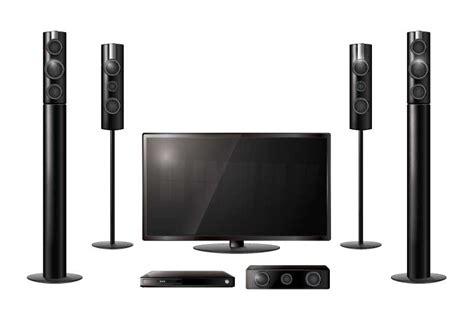 surround sound speaker placement  surround