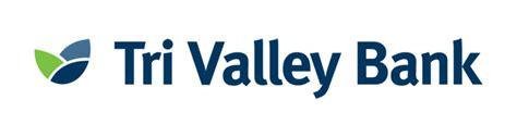 haftungsfreistellungserklärung bank tyson rung tri valley bank logo and identity