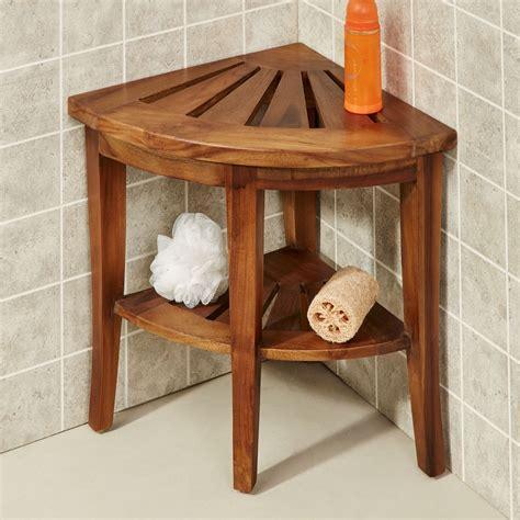 corner bench seat jonas teak wood corner bench seat