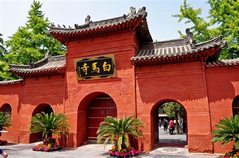 cheval homes for temple du cheval blanc vacances chine
