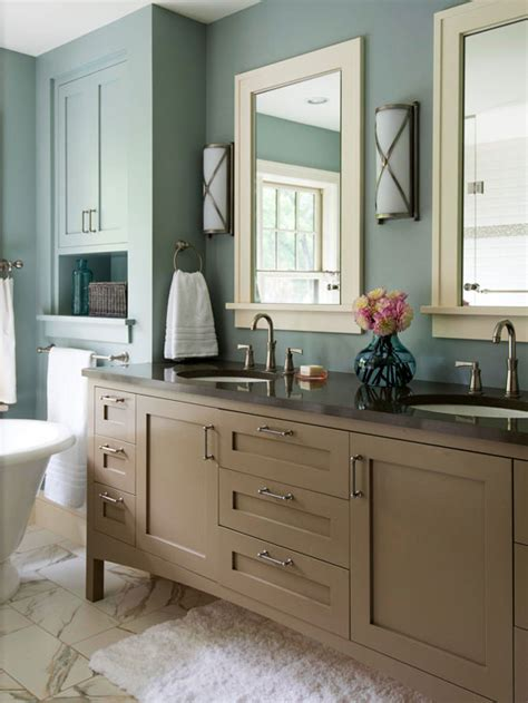 blue color schemes for bathrooms colorful bathrooms 2013 decorating ideas color schemes