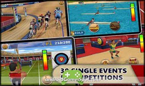 athletics summer games full version apk athletics 2 summer sports apk free download