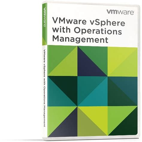 Vmware Vsphere With Operations Management Enterprise Plus Production S basic support subscription vmware vsphere 6 with