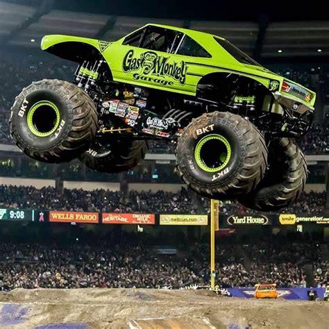 monster truck show tonight best 25 gas monkey garage ideas on pinterest gas monkey