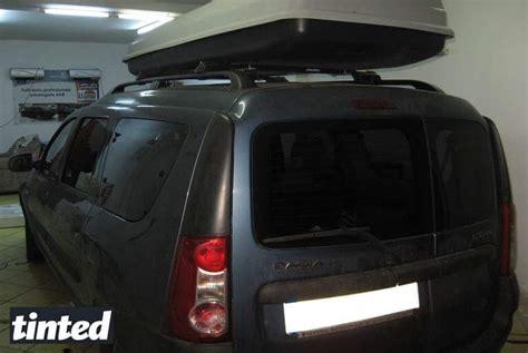 Folie Auto Llumar Ploiesti by Folie Auto Dacia Llumar By Tinted Window