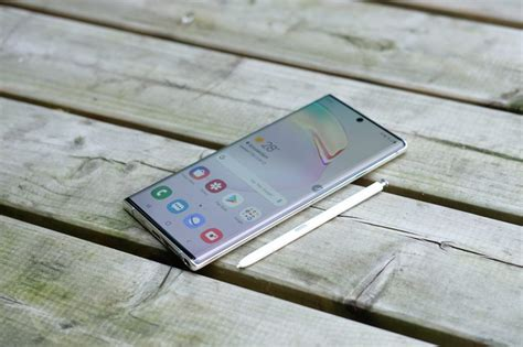 samsung galaxy note   review  big   powerful