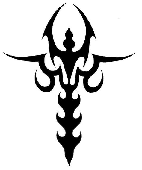 tribal sword tattoo sword tattoos designs ideas and meaning tattoos for you