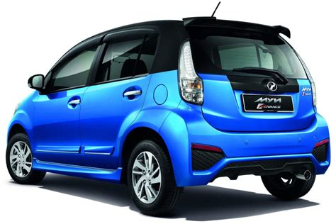 perodua myvi vs proton new saga blm review comparison perodua myvi autos post