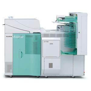 Mesin Frontier 340 Fuji mengenal kecanggihan mesin cetak fuji frontier minilab lp