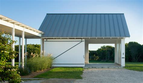 Block Garage Cost by Block Island House Garage And Shed