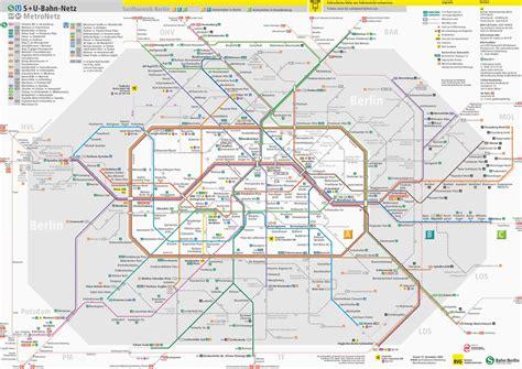 subway map in berlin metro map mapseek