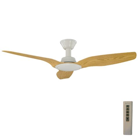 high airflow ceiling fans trident dc ceiling fan white with pine blades 56 quot