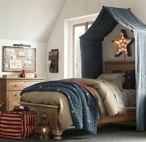 schöne wandleuchten betthimmel ein traumhaftes schlafzimmer design erschaffen