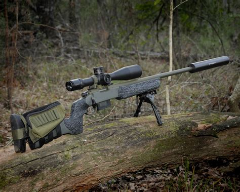Sale Gunting top 10 mountain rifles the outdoors adventure