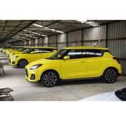 2018 Suzuki Swift Sport Now On Sale In Australia From