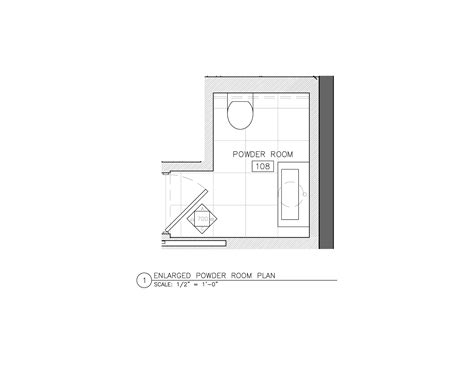 powder room layout powder room plans 3x6 joy studio design gallery best