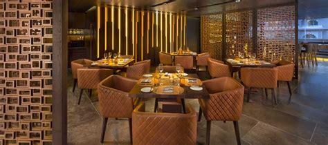 rib room the rib room steakhouse restaurant dubai jumeirah zabeel
