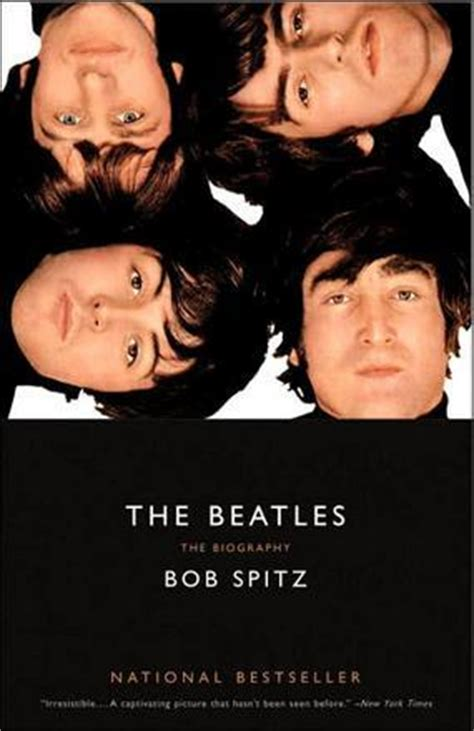 the beatles for kidz books the beatles the biography by bob spitz reviews