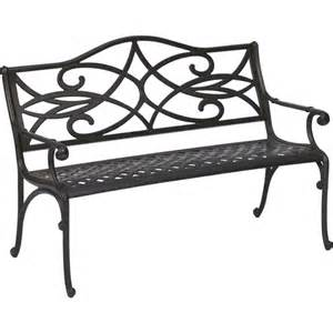 patio benches lowes aluminum wood garden benches from lowes benches seating