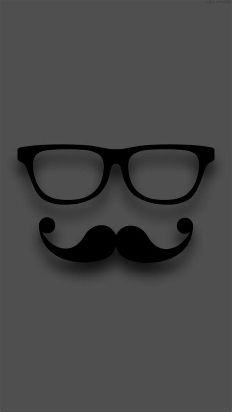 black and white moustache wallpaper mustache iphone wallpaper other pinterest iphone