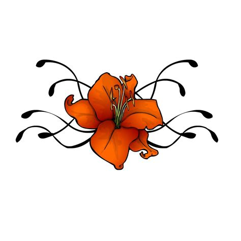 free flower tattoos designs free flower designs ideas pictures