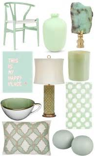 mint green home decor popsugar home 40 beautiful pieces of mint green home decor